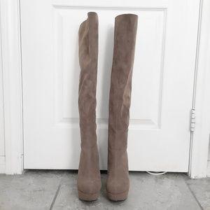 Shoes - Japanese OTK Boots